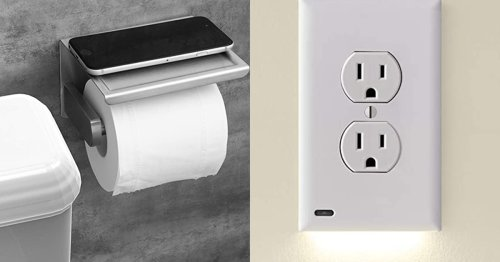 50 Dope Ways To Upgrade Your Home You'll Wish You Knew About Sooner