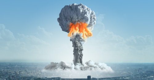 How to survive a nuclear bomb: 3 steps to save you in case of a missile or attack by North Korea