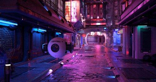 You need to watch the best cyberpunk sci-fi movie on Netflix ASAP