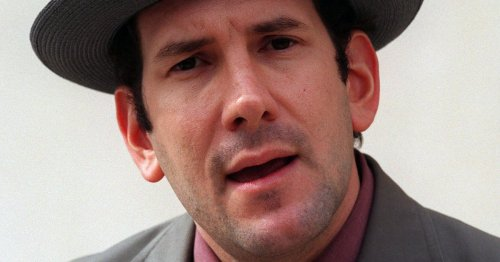 What Matt Drudge Is Doing Two Decades After Exposing The Clinton-Lewinsky Scandal