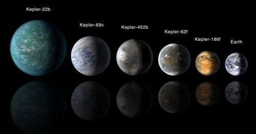 7 places where we're most likely to find life beyond Earth
