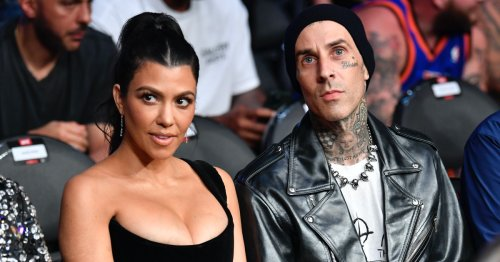 Travis Barker's Net Worth Is Not A Small Thing