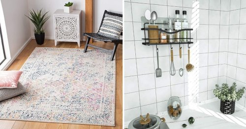47 Things That Make Your Home Look 10x Better For Less Than $35 On Amazon
