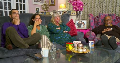 An Update On Where The 'Gogglebox' Families Are Now