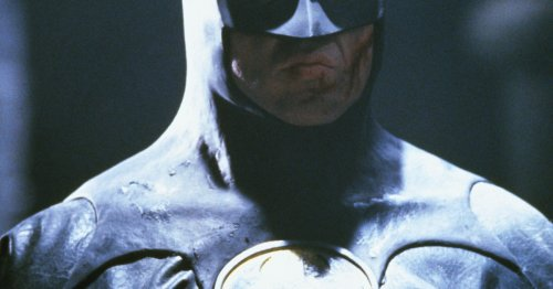 'The Flash' (2022) is about to bring in Michael Keaton's Batman