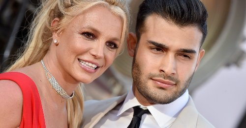 How Britney Spears' Mom, Sister & Boyfriend Reacted To Her Conservatorship Hearing