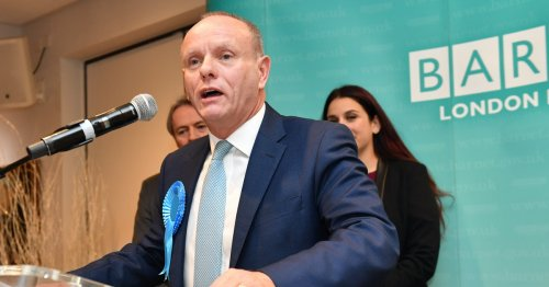Tory MP Mike Freer Appointed Equalities Minister Alongside Kemi Badenoch
