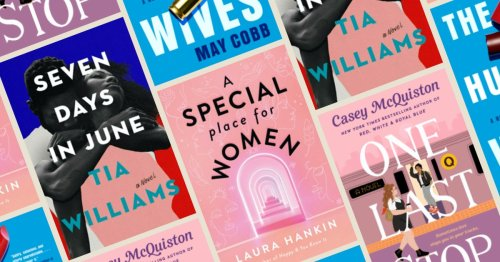 20 New Beach Reads You Won't Be Able To Put Down