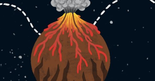 What would happen if a supervolcano erupted?