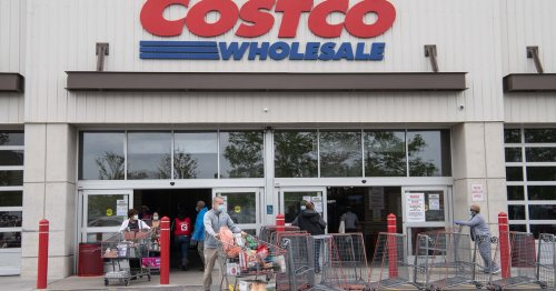 Costco Won't Sell Half-Sheet Cakes Anymore & Twitter Thinks It Knows Why
