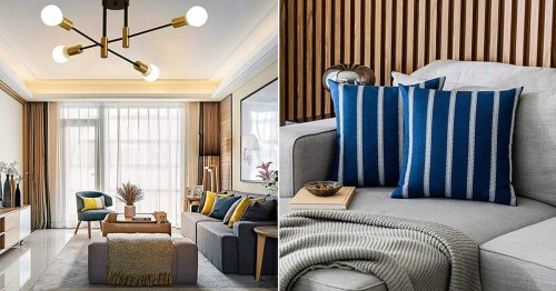 38 Cheap Tricks Designers Use To Make Homes Look Way Better