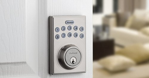 From simple keypads to fingerprint recognition, these are the best keyless locks on Amazon