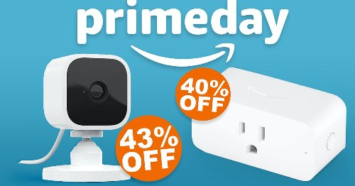 14 Early Amazon Prime Day Deals that are Legitimately Amazing