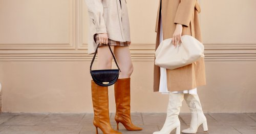 31 Fall Boots That Will Elevate Any Outfit In A Flash— & They're Shockingly Affordable