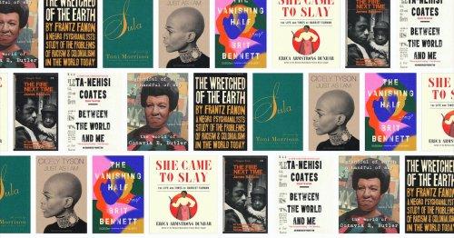 Quintessential Black Literature, According to Black Booksellers