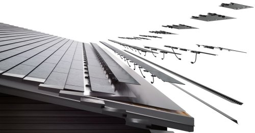 Solar Roof: 5 alternatives to Tesla's clean energy tiles