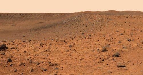 Laser reflectors headed to Mars will transform exploration