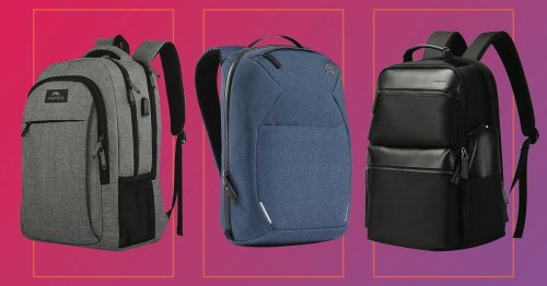 4 smart backpacks that will make your life so much easier