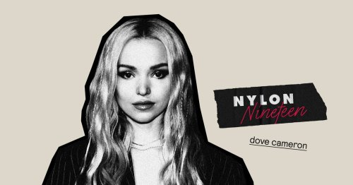 Dove Cameron On First Dates, Fashion Regrets, and Flirting WIth Friends