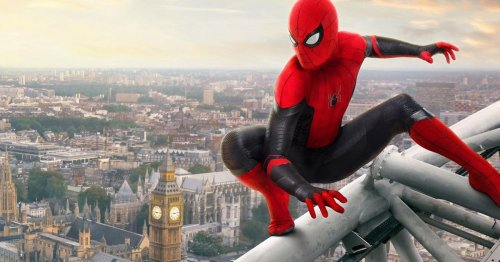 'Spider-Man 3' trailer release date rumor reveals a disappointing update