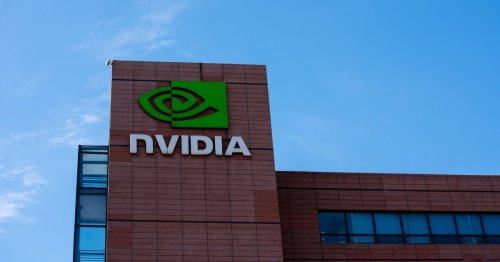 Nvidia says we'll be scrounging for GPUs until 2022 at least