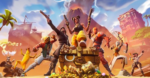 Epic could be blacklisted from the App Store for five years