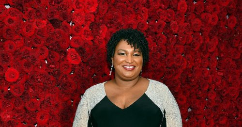 20 years later, Stacey Abrams's first romance novels are finally being rereleased
