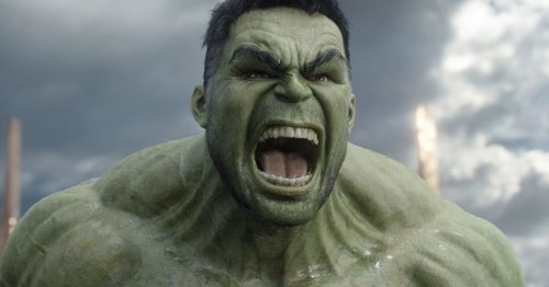 Marvel leak reveals the studio's most surprising Phase 4 sequel