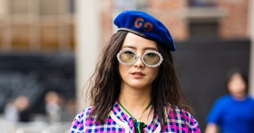 Fashion Insiders Swear By This Styling Trick For Summer