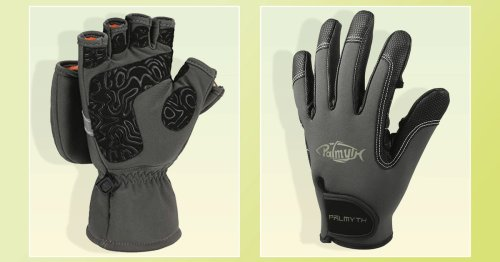 If You Love Outdoor Photo Shoots, You Need A Pair Of Photography Gloves