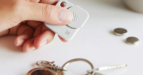 The Under $20 Gadget That Locates Your Keys & Wallet — Plus More Of The Best Key Finders On Amazon