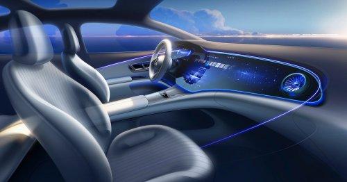 EV Future cover image