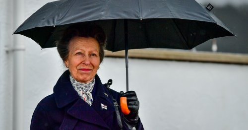 Princess Anne Is Marking Her 70th Birthday With A Meaningful Gift