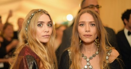 How To Recreate Mary-Kate & Ashley's Signature Hair, According To Their Stylist