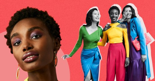 Turn Up Your Spring Look With 10 Bright Styles That Will Stand Out All Season