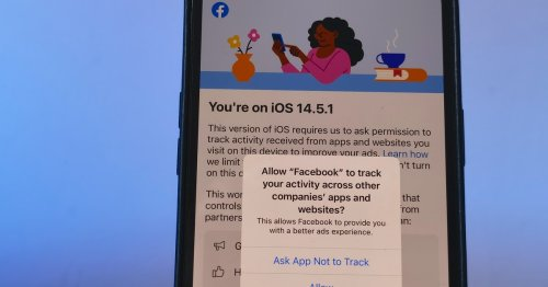 Facebook admits Apple's privacy measures are hurting it's ad business