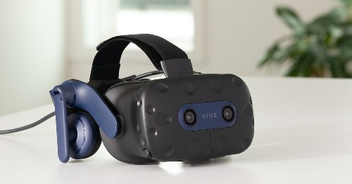 HTC's Vive Focus 3 and Pro 2 make VR look even more real with 5K resolution
