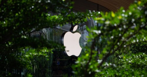 Apple just became the most valuable company in the world