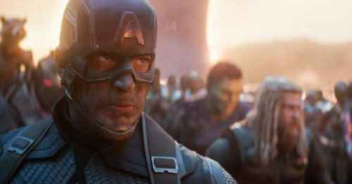 'Falcon and Winter Soldier' reveals a missing scene from 'Avengers: Endgame'