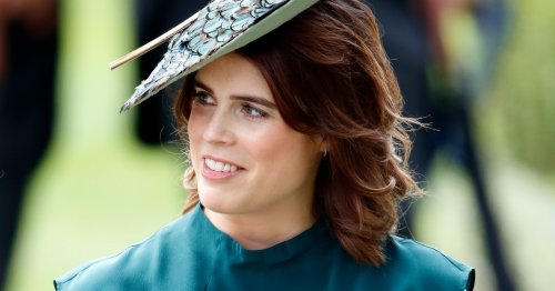 You've Been Saying Princess Eugenie's Name Wrong This Whole Time