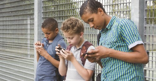 "Facebook Pauses Its Worst Idea Ever, ""Instagram Kids"""