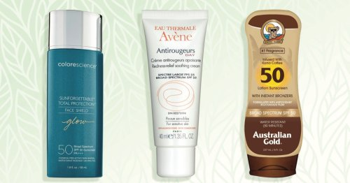 The 5 Best Sunscreens For Pale Skin