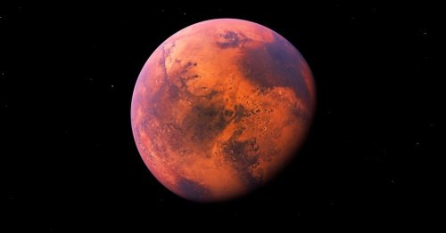 SpaceX: The key to getting to Mars could come from an unlikely source
