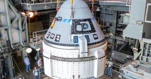 Starliner: Why a SpaceX rival could finally free NASA from Russian dependence
