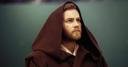 New Star Wars book reveals a huge 'Kenobi' series cameo