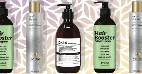 5 High-Performing Biotin Shampoos To Make Your Hair Feel Strong & Soft