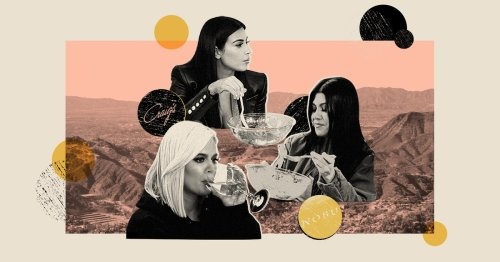 The Most Important Restaurants In Kardashian History