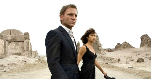 The most underrated Bond movie on Netflix reveals a real-world crisis