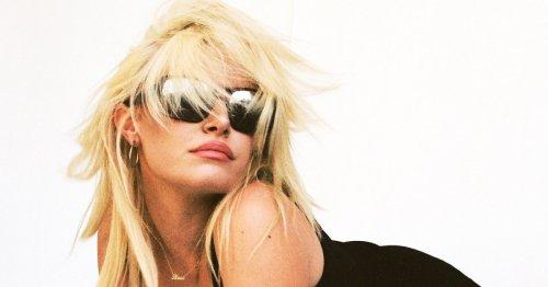 "Grace McKagan Premieres High-Octane ""So Hyper"" Video"