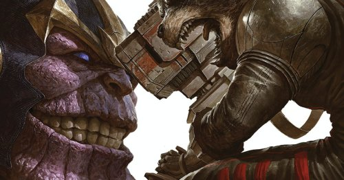 'Guardians of the Galaxy 3' leak may reveal how Marvel brings back Thanos